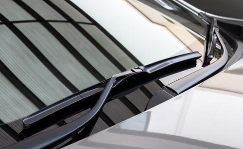 Neue Windschutzscheibe, Frontscheibe Autoglas Mainz